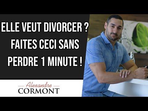 Ma femme demande le divorce : que faire ?