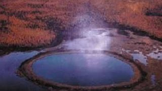 Долина смерти Якутия