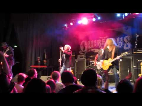 Quireboys - Tramps And Thieves