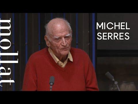 Rencontre avec Michel Serres