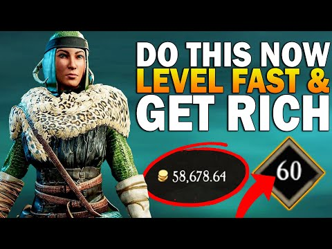 Do This NOW In New World To Make Money Easy & Level Fast