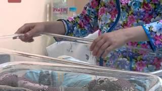 День медицинского работника традиционно отметили в России в третье воскресенье июня