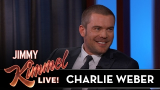 Charlie Weber Doesn't Know if He Murdered Someone