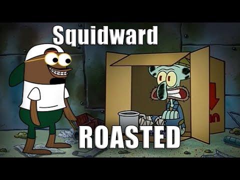 Running into old friends be like (Spongebob Squidward)