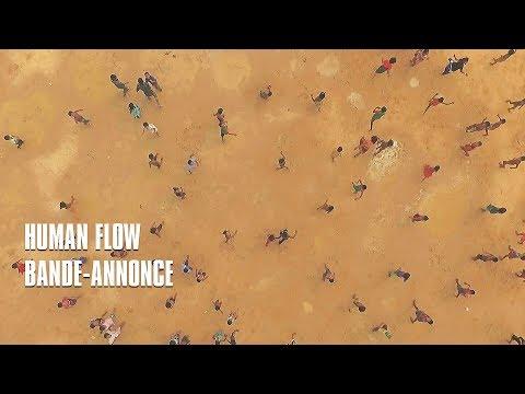 Human Flow - réalisé par Ai WeiWei - Bande-Annonce