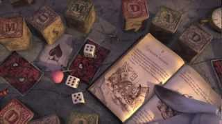 Alice  Madness Returns, American McGee's Alice - Trailer