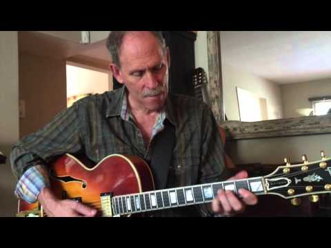 Bruce Forman On Playing Guitar For Clint Eastwood\'s \