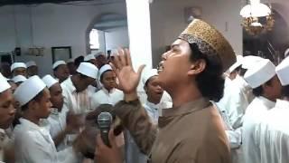 Manaqib 11san Haul Syaikh Moch. 'Utsman Al Ishaqiy Jatipurwo - Surabaya