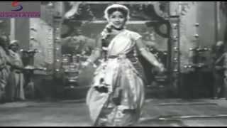 Main Janam Janam Ki Pyasi - Lata Mangeshkar - KAVI