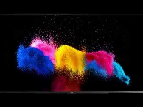 LG OLED TV commercial