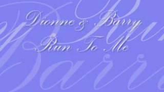 Dionne Warwick - Run To Me - 1985