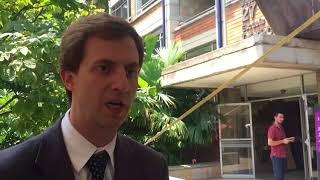 Miniatura Video Alejandro Furas - Dir. Técnico de Global Nacap, Uruguay