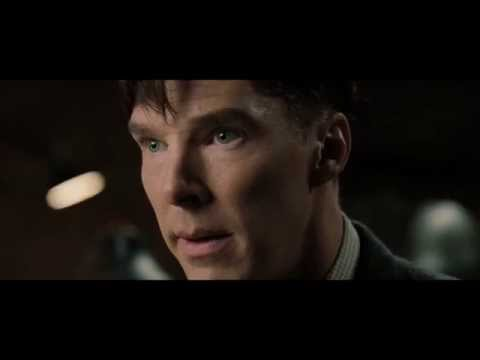 Here's The First, Full-Length Trailer For The Alan Turing Biopic