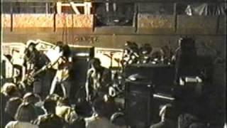 "Acid Bath - ""Locust Spawning"" (Live in Little Rock '96 Part 3/10)"