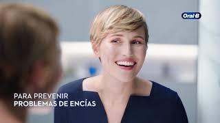 Oral-B Cepillo de dientes eléctrico Oral-B Genius X Special Edition Blush Pink anuncio