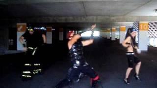 Nachtmahr - Tanzdiktator (Industrial Dance)