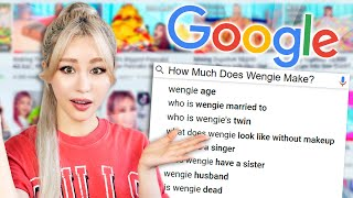 How Much Does Wengie Make? (I Google Myself)