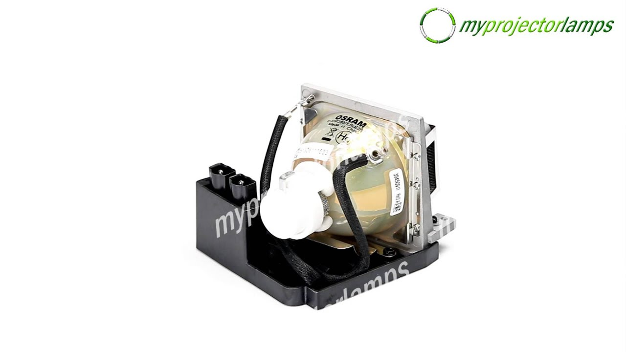 Mitsubishi MD-536X Projector Lamp with Module