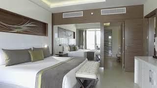 Hideaway at Royalton Saint Lucia -  Luxury Presidential One Bedroom Ocean View