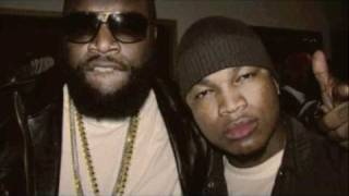 Super High - Rick Ross featuring Ne-Yo - Lyrics