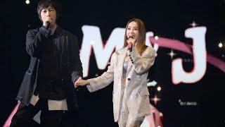 五月天 Mayday X 蔡依林 Jolin Tsai -《今天妳要嫁給我》
