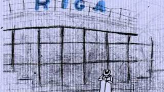 "Video thumbnail of ""Hospitalu Iela - Paris - Clipe Oficial"""