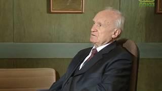 Плод веры. От 25 февраля. Встреча с заслуженным профессором А.И. Осиповым. Часть 1