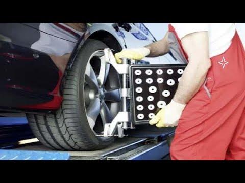 ¿Al pasar ITV los neumáticos deben estar bien alineados?