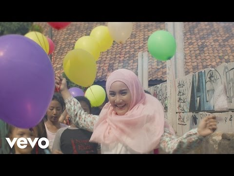 Fatin - Away (Official Music Video)