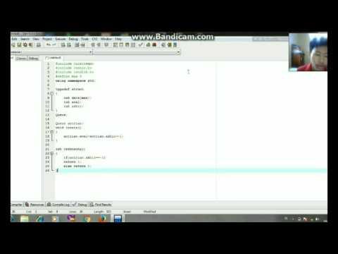 mp4 Contoh Coding C Queue, download Contoh Coding C Queue video klip Contoh Coding C Queue