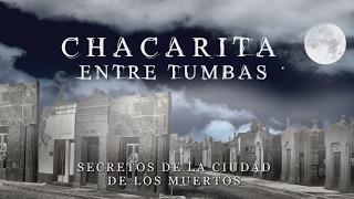 Especiales TN - Chacarita entre tumbas - Bloque 1