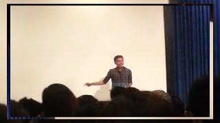 Juan Miguel Severo - 'Ang Huling Tula na Isusulat Ko para sa 'Yo'