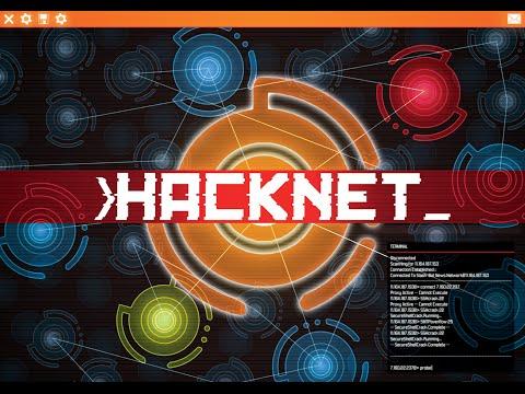 Hacknet Steam Key GLOBAL - 1