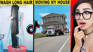Crazy Things I Learned On Tik Tok