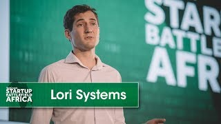 Lori Systems wins Best of Show at Startup Battlefield Africa