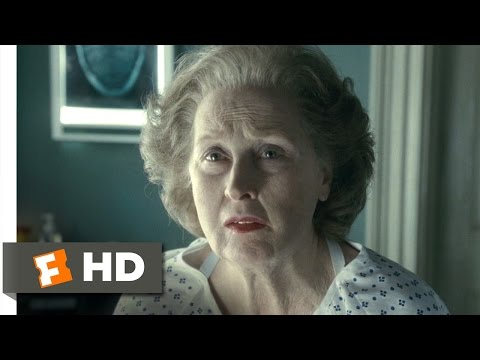 The Iron Lady (7/12) Movie CLIP - Thoughts and Ideas (2011) HD