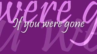 Jennifer Hudson - Gone (w/Lyrics)