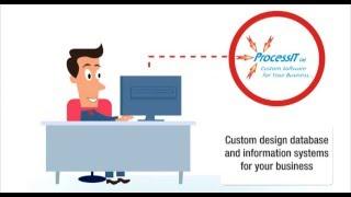 ProcessIT-Custom Software - Video - 3