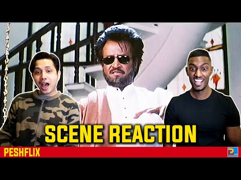 Padayappa Mass Scene Reaction | Superstar Rajinikanth | PESHFlix Entertainment