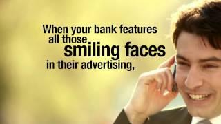 "First Dakota National Bank - ""Happier"""
