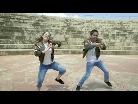 Taki Taki - DJ Snake ft. Selena Gomez, Ozuna, Cardi B | Coreografia David Rojas