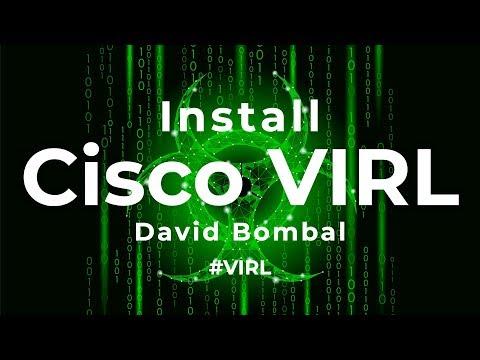 Install VIRL vIOS in GNS3 - смотреть онлайн на Hah Life