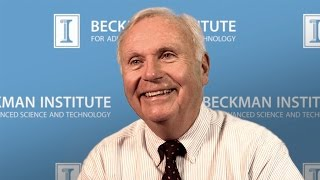 Thumbnail of Oral Histories: Arnold Beckman, Ted Brown, and the Beckman Institute (May) video