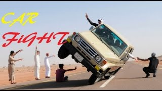 CRAZY Arab Drifting on Public Roads in Saudi Arabia. Арабский дрифтинг.