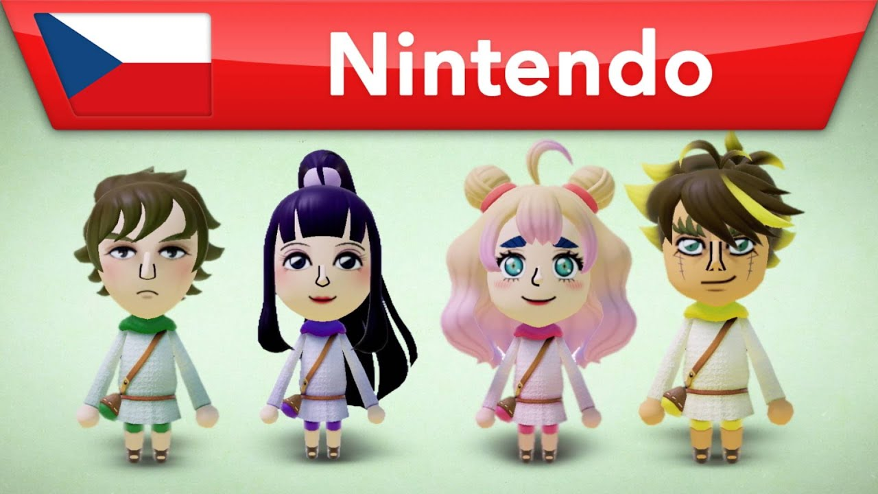 Miitopia – Overview Trailer | Nintendo Switch