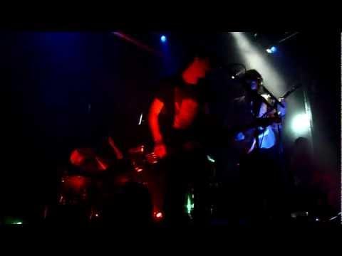 Palma Violets - I Found Love (Live at Debaser Medis, Stockholm - 30th March 2013)