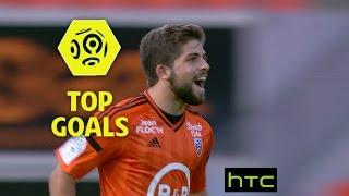 Top goals : Week 7 / 2016-17