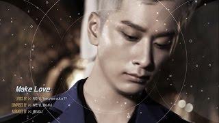 2PM (투피엠) - Make Love - SUB ESPAÑOL