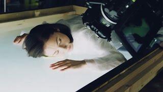 吉田羊の決めポーズが衝撃的「連続ドラマWコールドケース~真実の扉~」タイトルバックメーキング映像