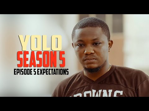 Download YOLO You Only Live Once | Season 5 | Episode 5 Expectations HD Mp4 3GP Video and MP3